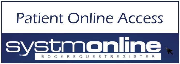 Login to SystmOnline Online Services